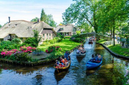 دهکده گیتورن هلند ، تجربه زندگی در بهشت | Giethoorn