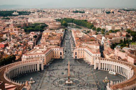 واتیکان ، کوچکترین کشور جهان | Vatican City