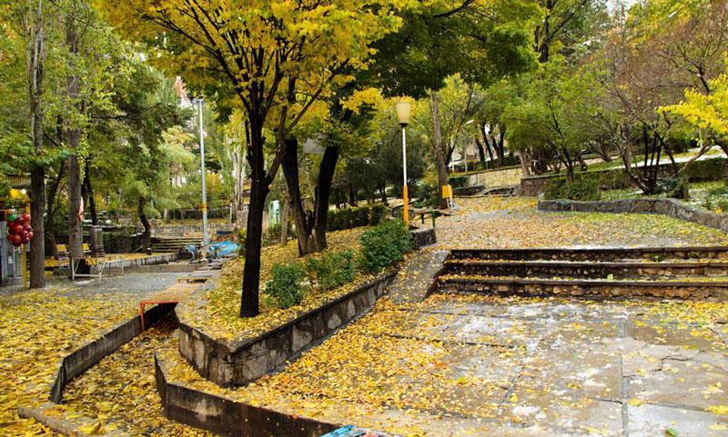 پارک جنگلی خوانسار
