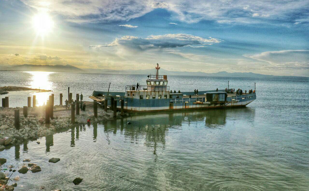گردشگری دریاچه ارومیه، گردشگری و دیدنی آذربایجان شرقی