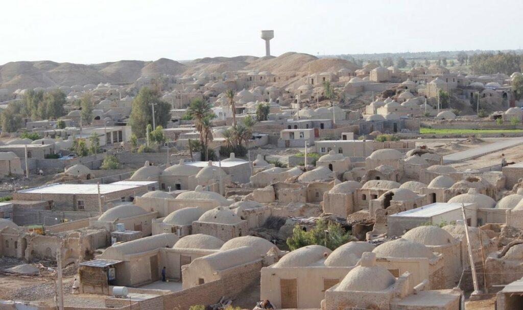 روستای قطعه نو