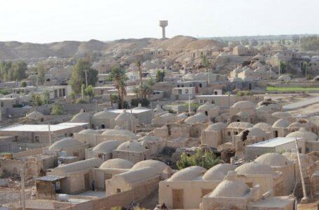 روستای قلعه نو ( زهک )
