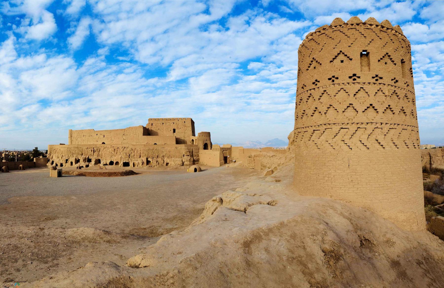 میبد یزد،جاذبه های گردشگری و دیدنی استان یزد - دوباره سفر