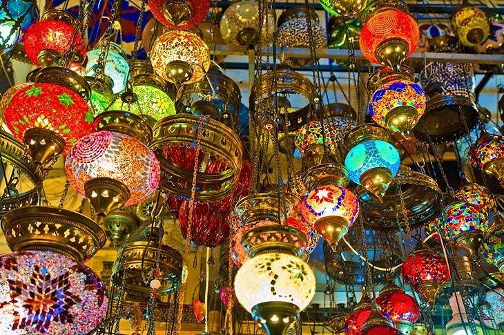 جاهای دیدنی استانبول – گرند بازار