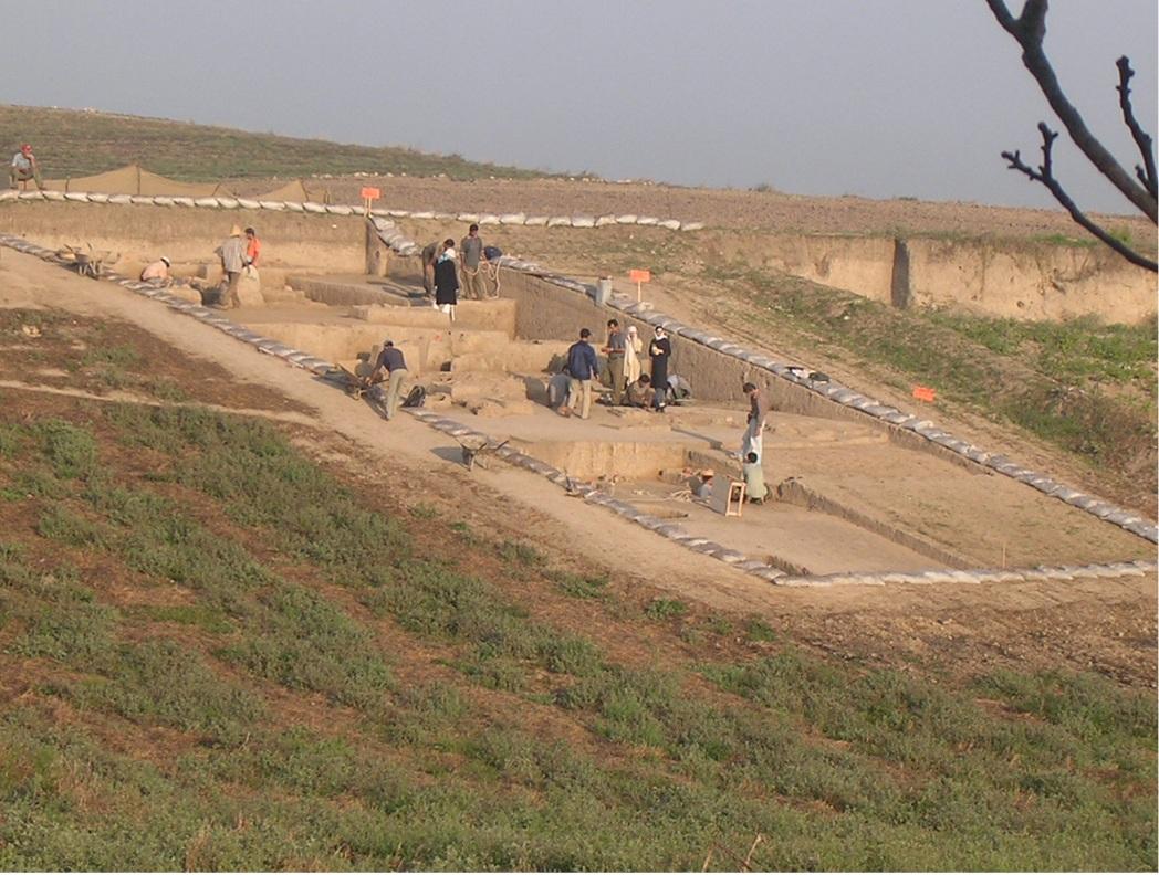 گوهر تپه بهشهر مازندران