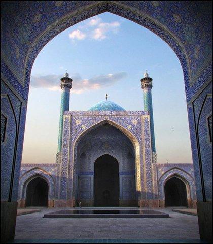 مسجد-امام