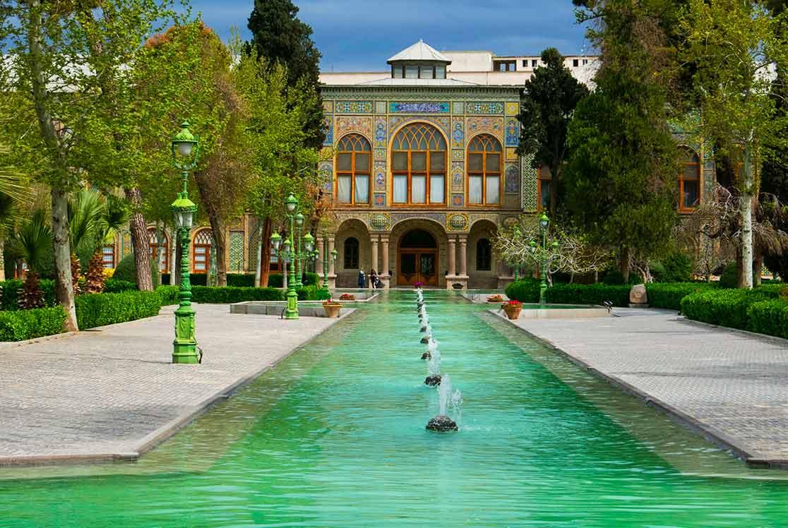 کاخ گلستان
