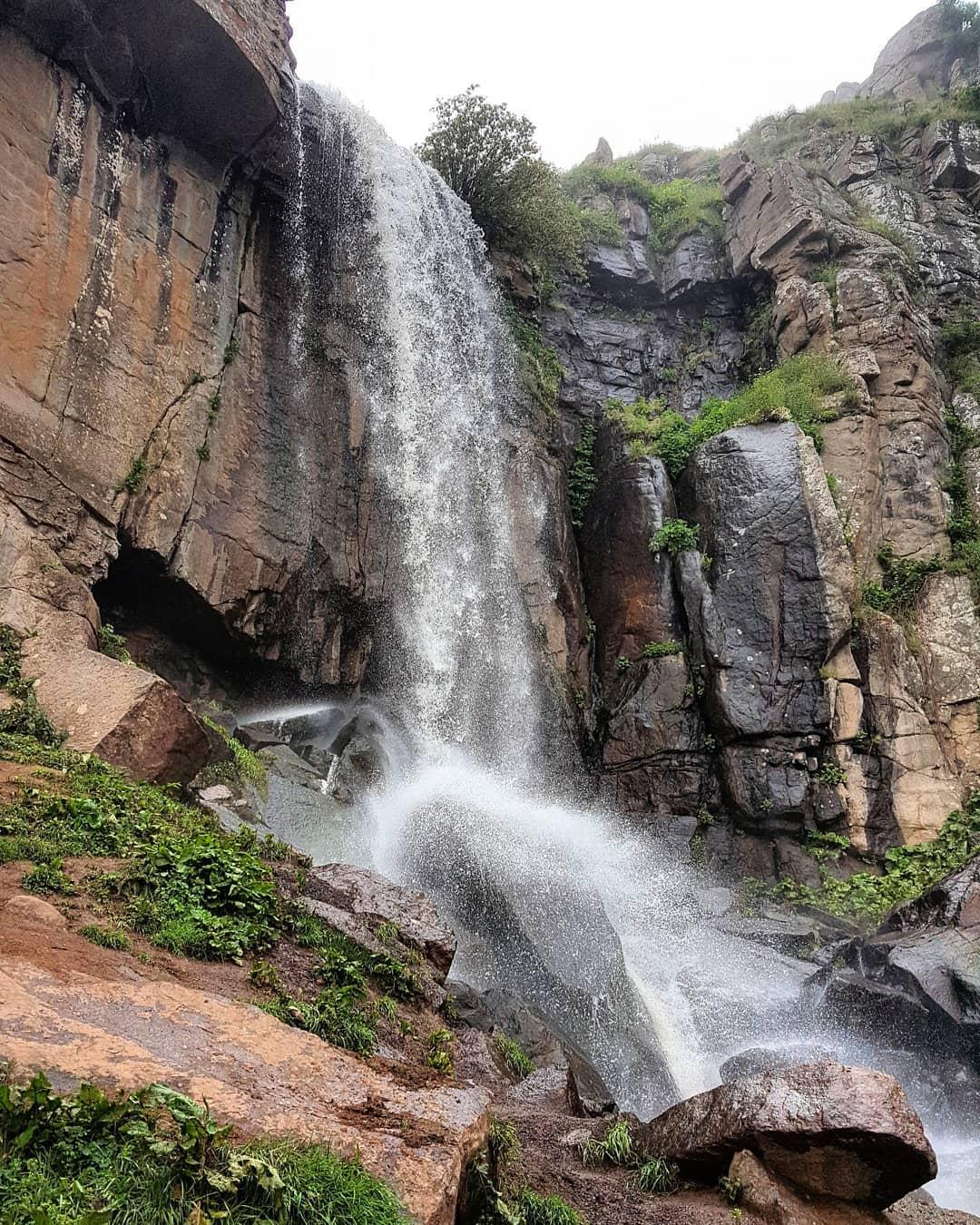 چشمه های طبیعیسوباتان گیلان
