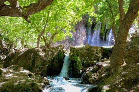 جاذبه های گردشگری لردگان استان چهارمحال بختیاری