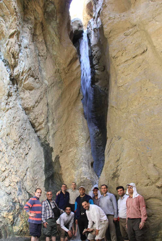 آبشار سرکند دیزج،گردشگری و دیدنی آذربایجان شرقی