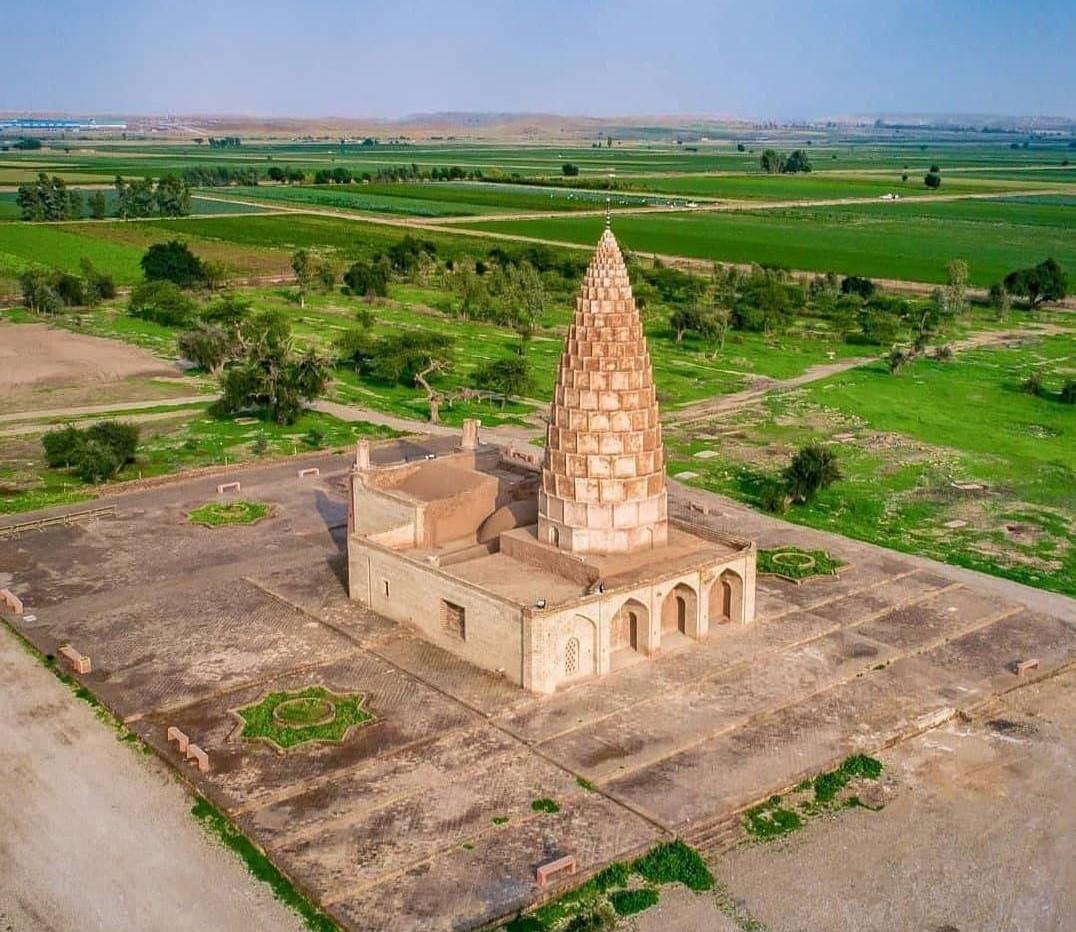 آرامگاه یعقوب لیث صفاری، گردشگری دزفول