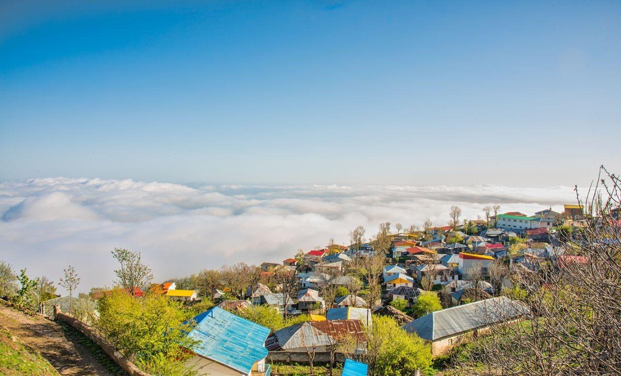 شهر آمل ، استان مازندران