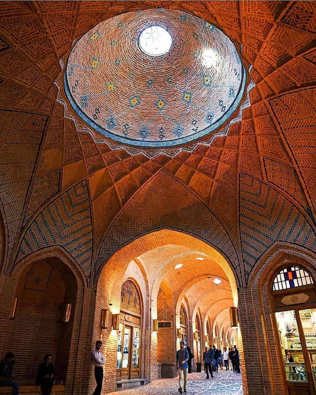 بازار خان، جاذبه گردشگری بازار های تاریخی شهر یزد
