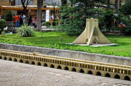 جاذبه های دیدنی تهران
