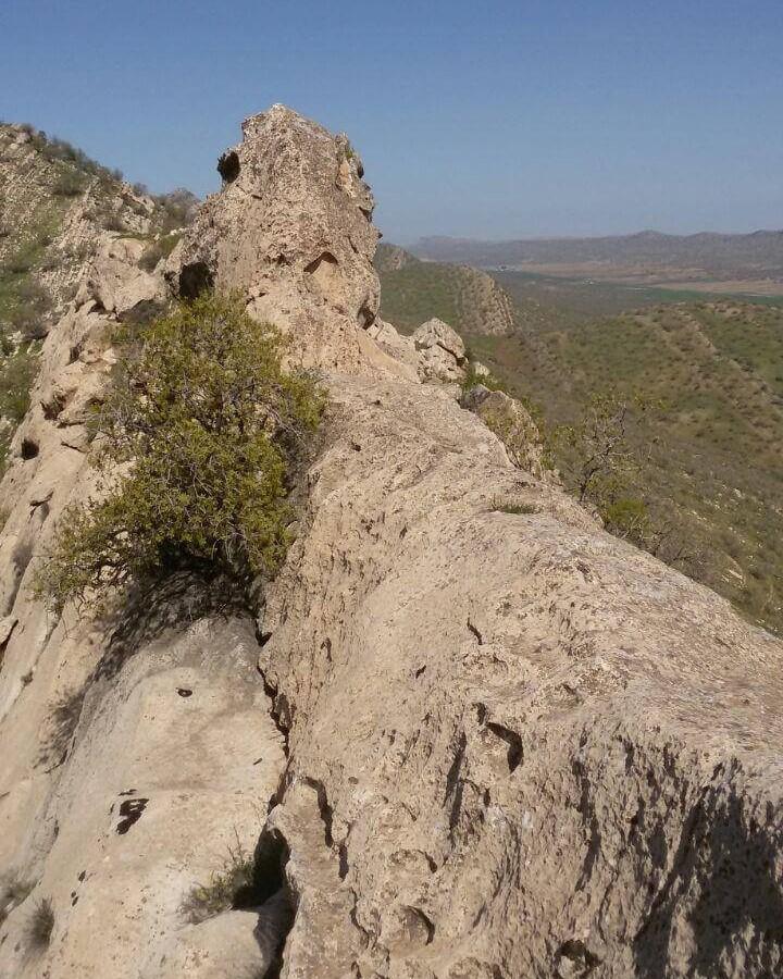تپه درکه کوهدشت