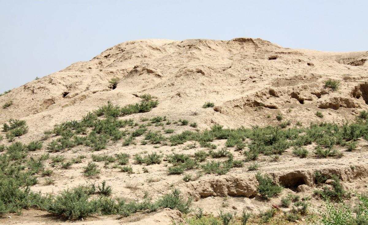 تپه های باستانی چغامیش ،گردشگری دزفول