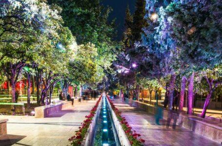 جاذبه های دیدنی و گردشگری شهر ساری مازندران