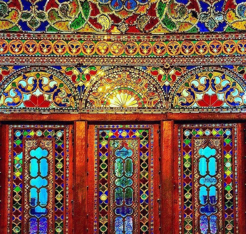 حسینیه امینیها قزوین