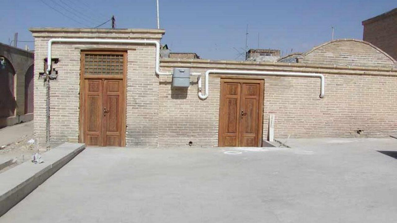 حمام خان شهرکرد