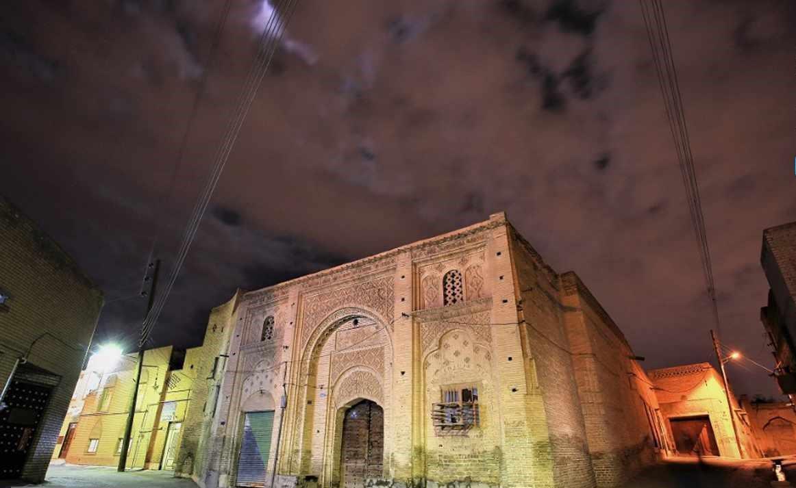 خانه تاریخی سوزنگر،گردشگری دزفول