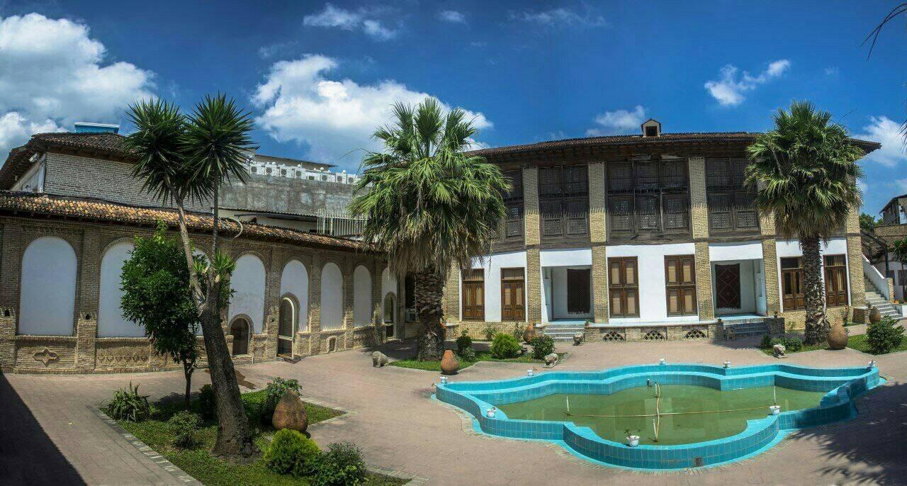 خانه( موزه) کلبادی، ساری