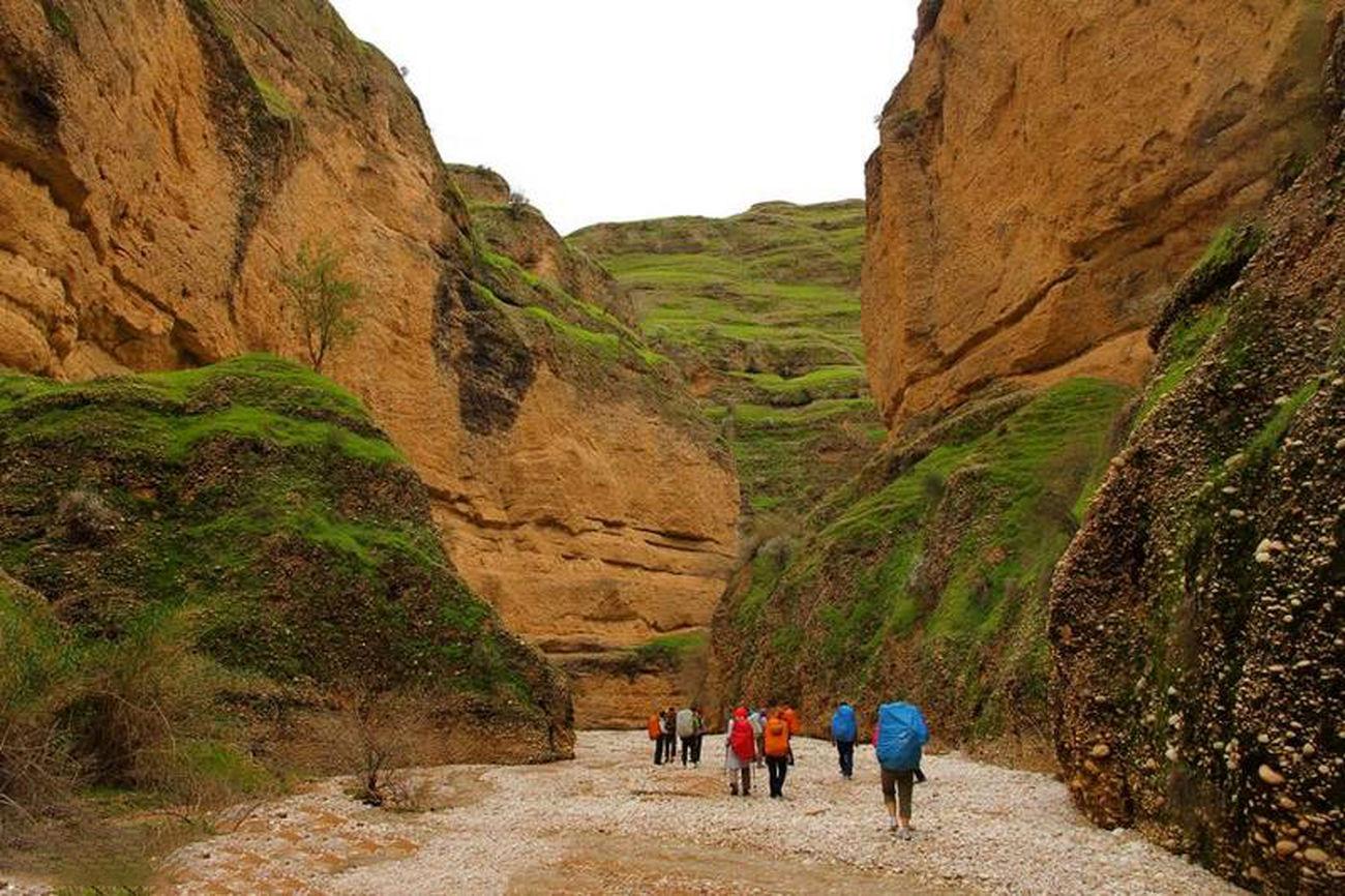 دره کول خرسان یا دره ارواح، گردشگری دزفول
