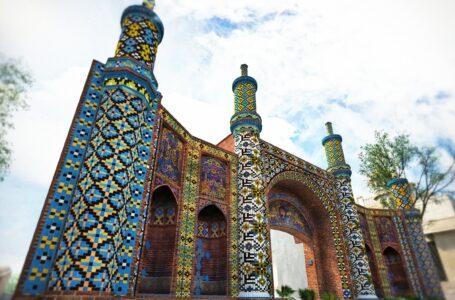 جاذبه های دیدنی و گردشگری شهر قزوین