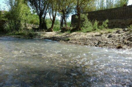 رودخانه های استان سمنان