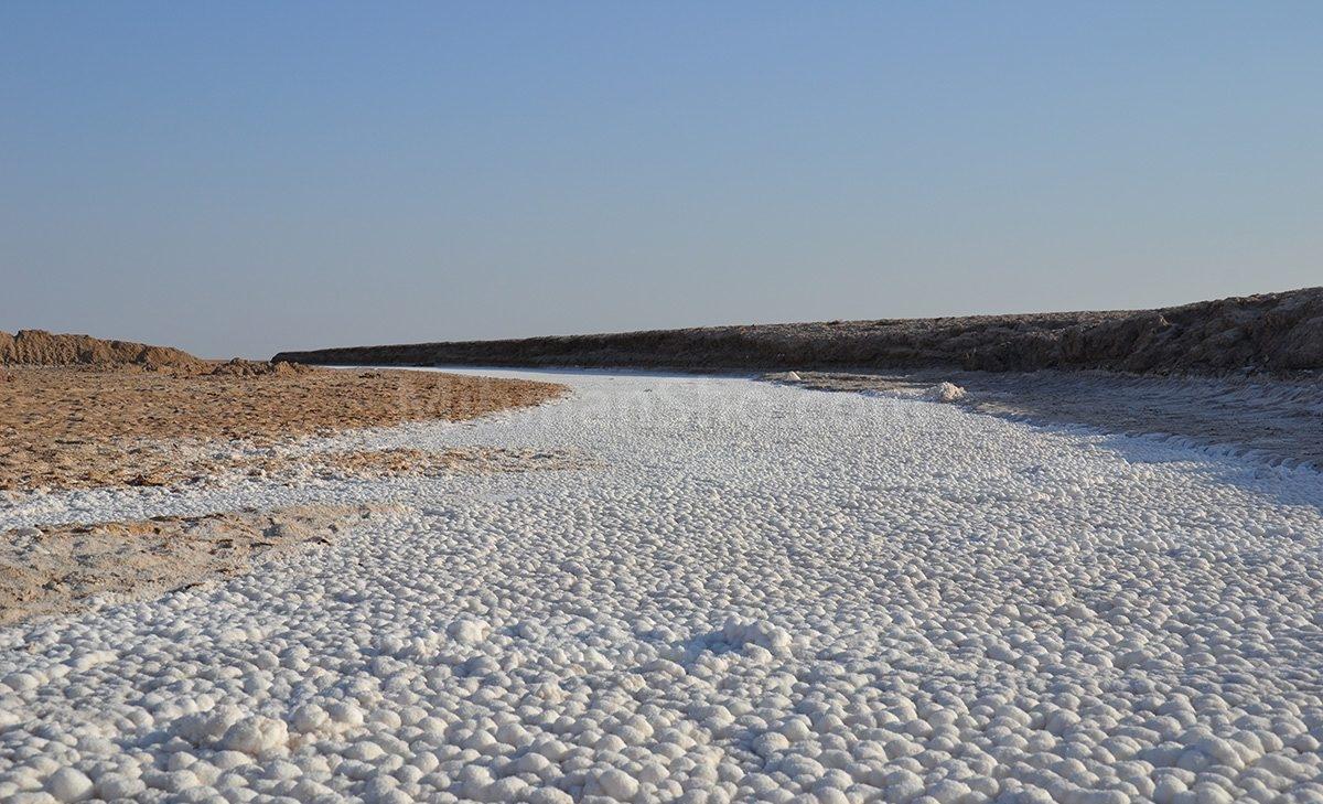 رودخانه کال شور، رود سمنان