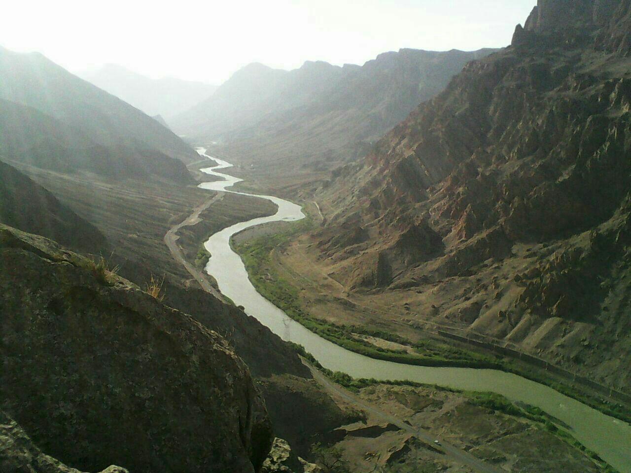 رود ارس، جلفا ، ، گردشگری و دیدنی آذربایجان شرقی