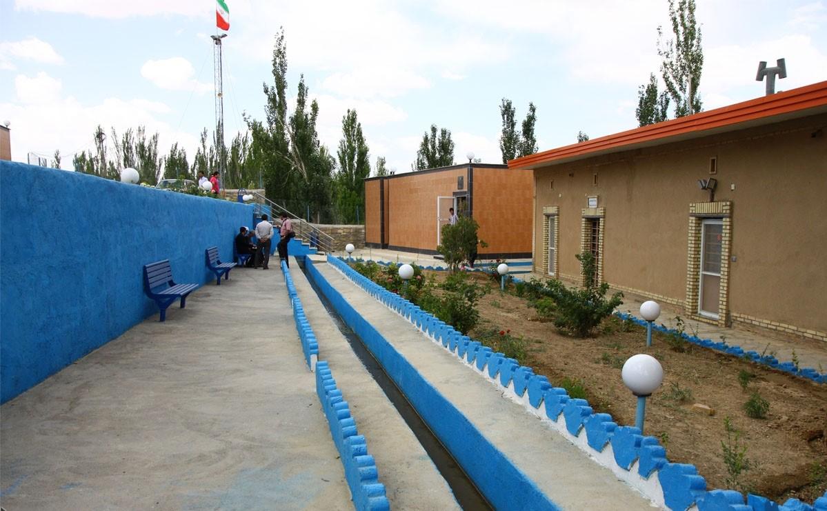 روستای اکنلو همدان