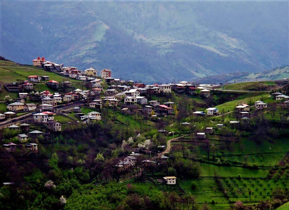 روستای جنت رودبار2