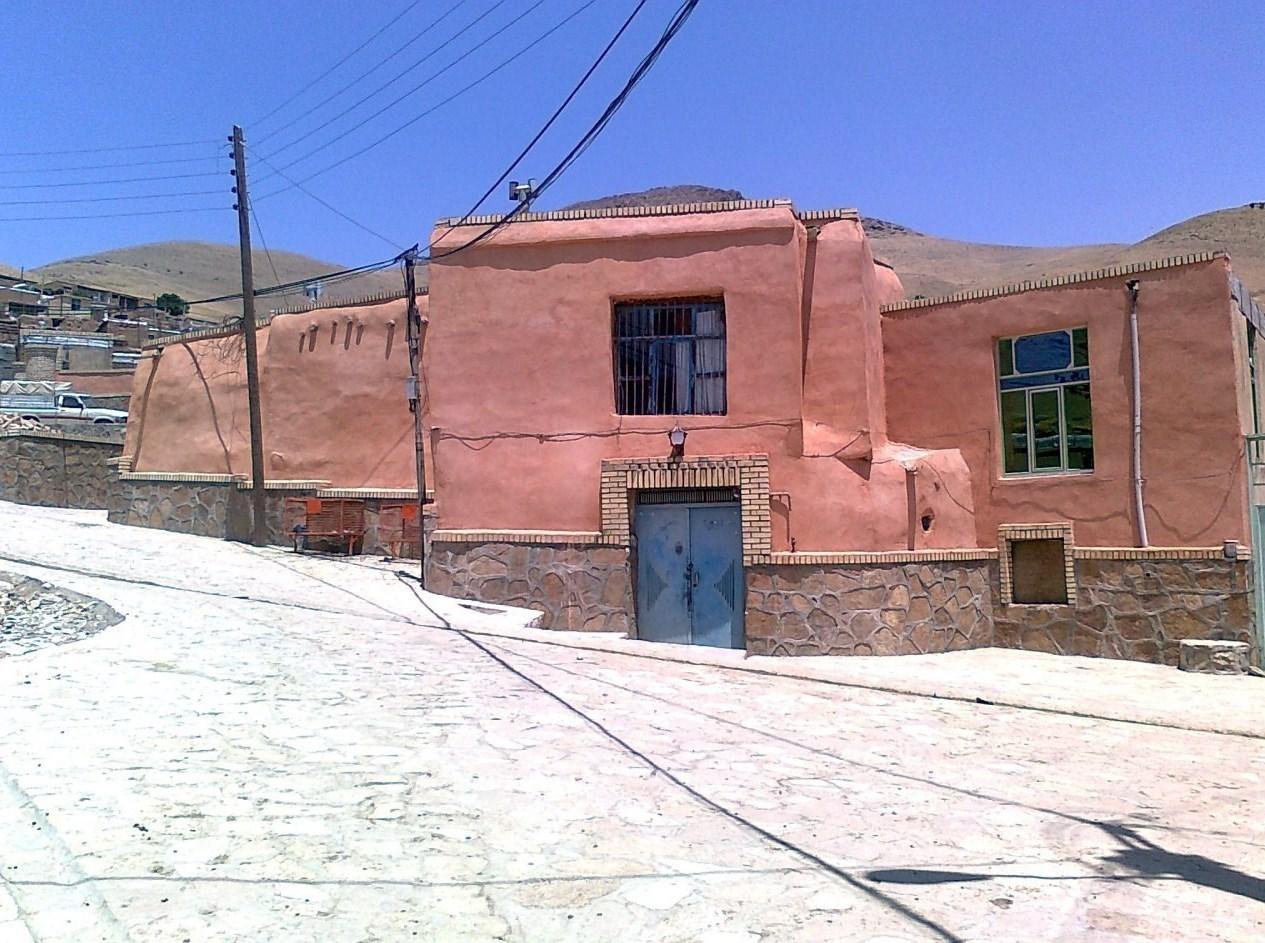 روستای حبشیهمدان