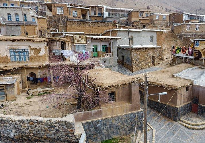 روستای حیدریه قاضی خانیهمدان
