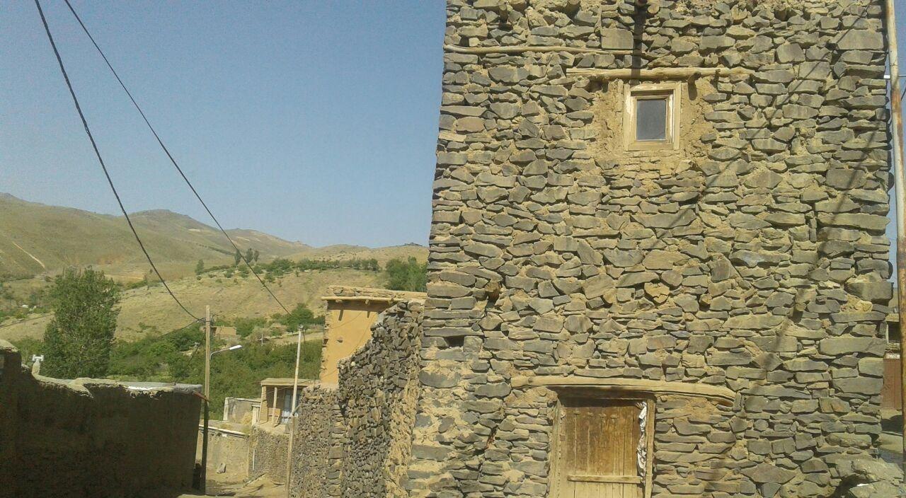 روستای خاکوهمدان