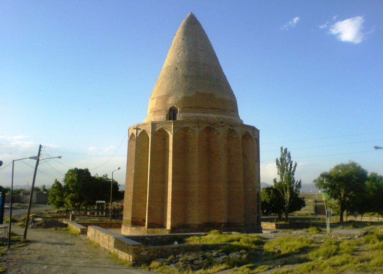 روستای درجزینهمدان