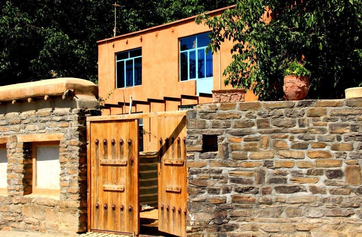 روستای سیمینهمدان