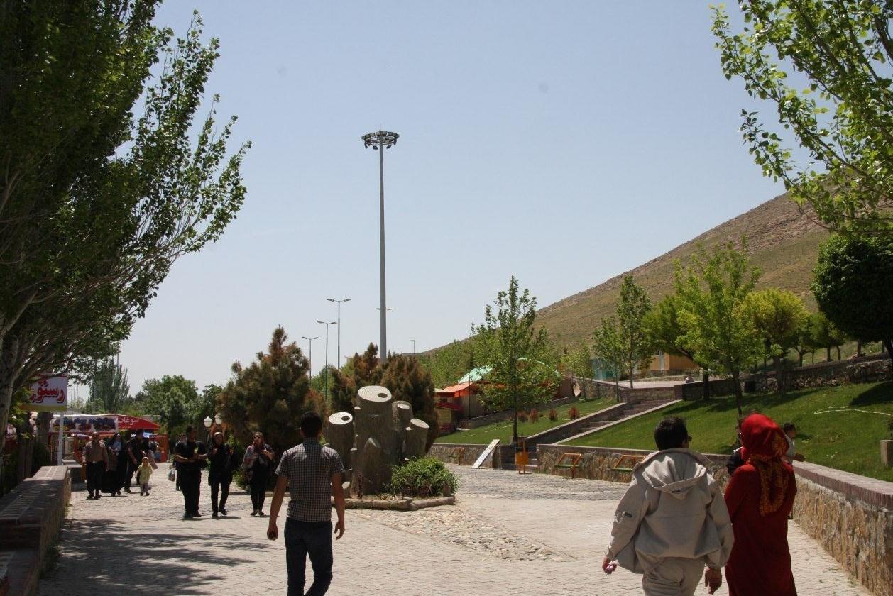 روستای علیصدرهمدان