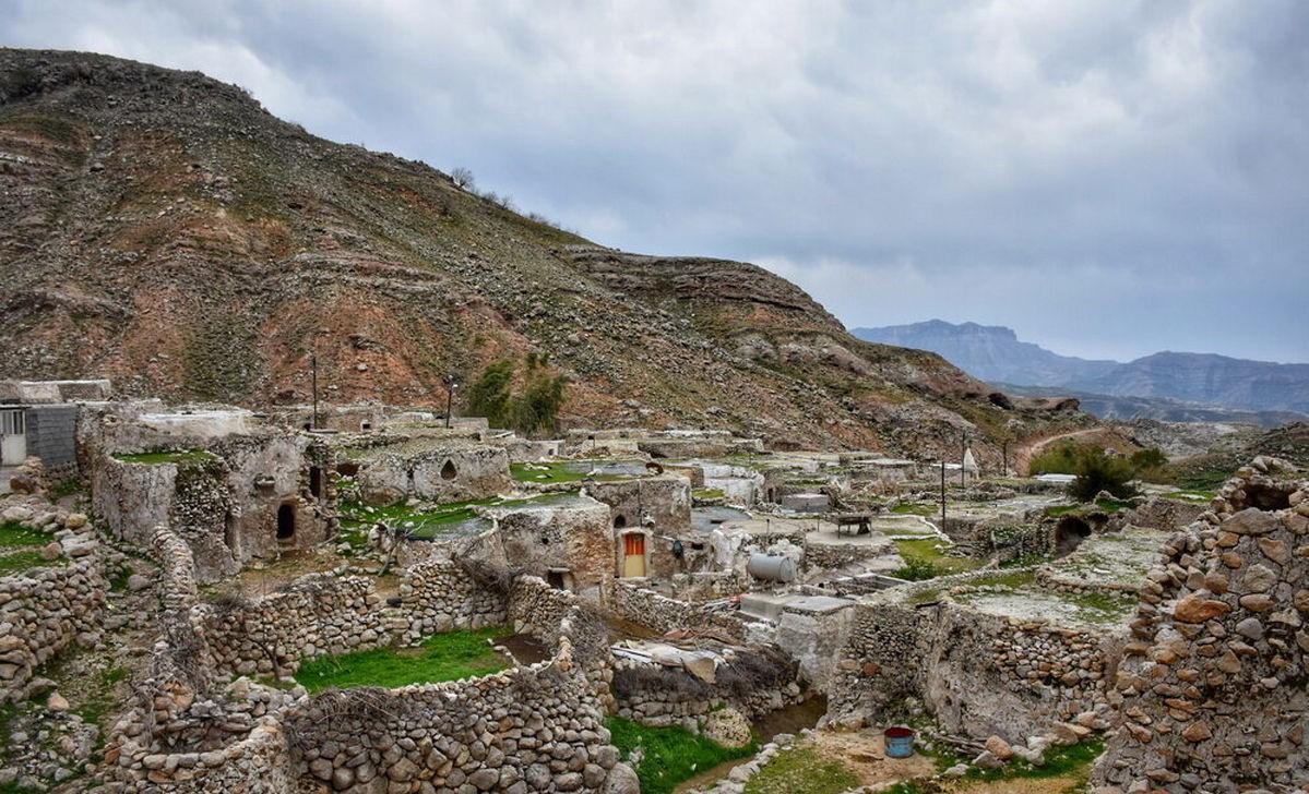 روستای لیوس ، گردشگری دزفول