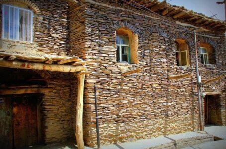 روستاهای دیدنی و گردشگری استان همدان
