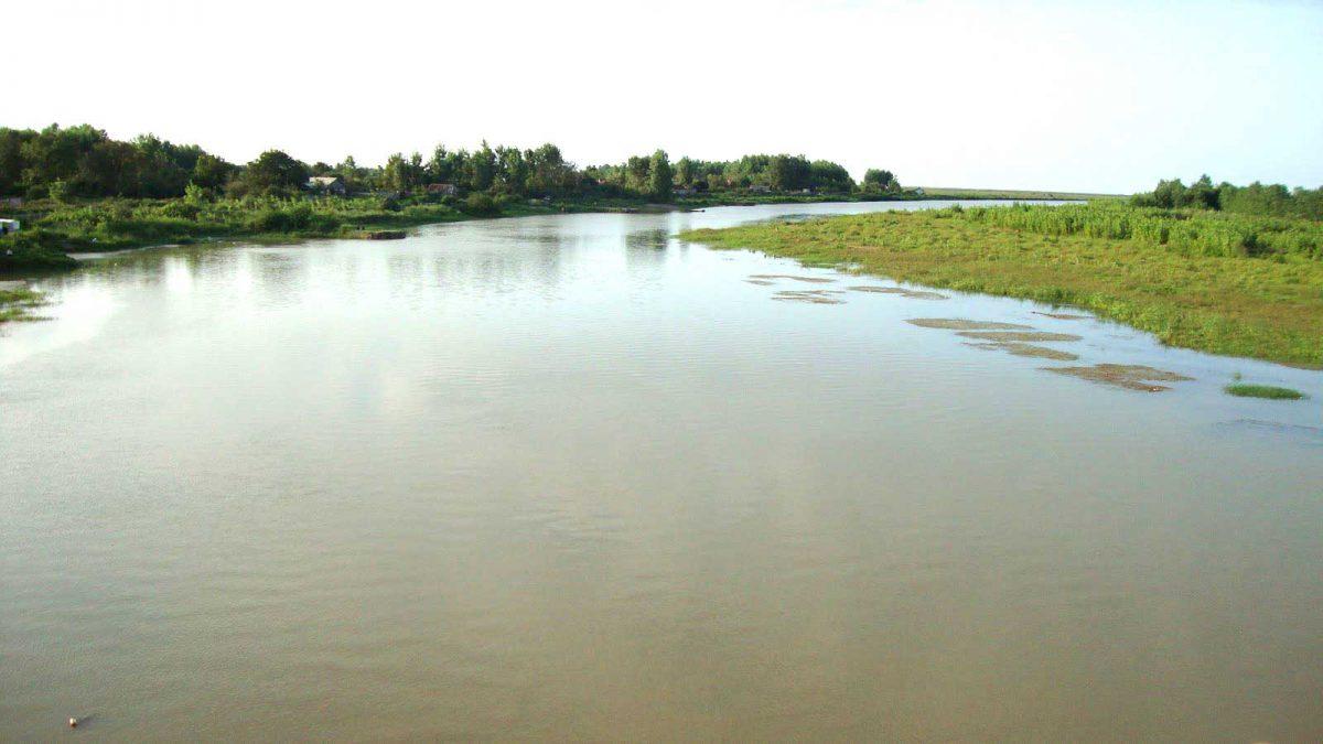 سفید رود ،سمنان