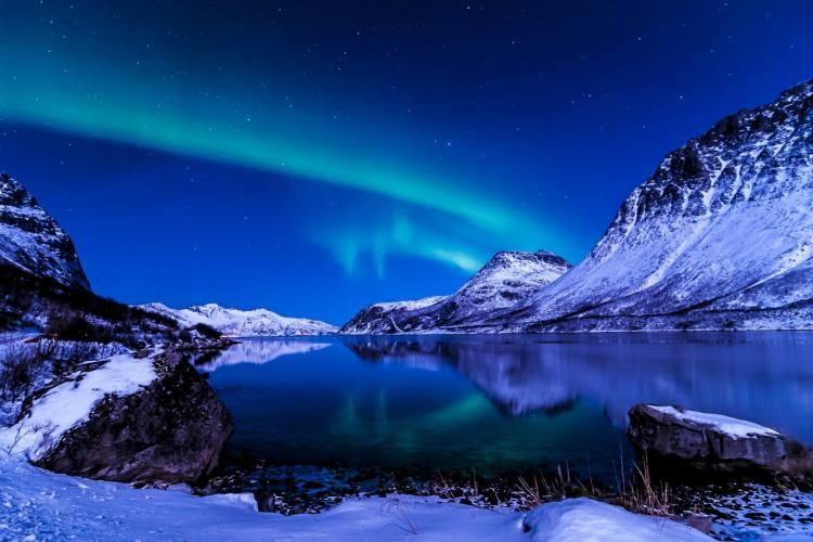 شفق-قطبی ایسلند