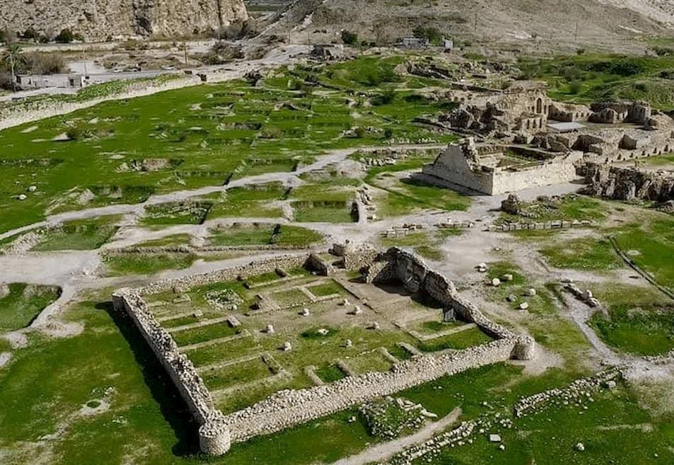 شهر تاریخی گندی شاپور یا جندی شاپور، گردشگری دزفول