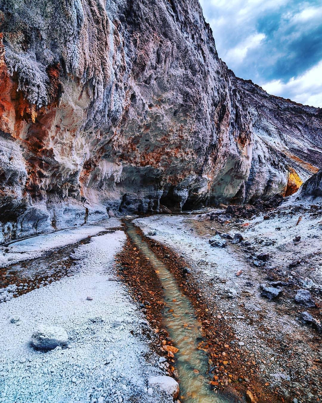 غار خرسین، گردشگری بندرعباس