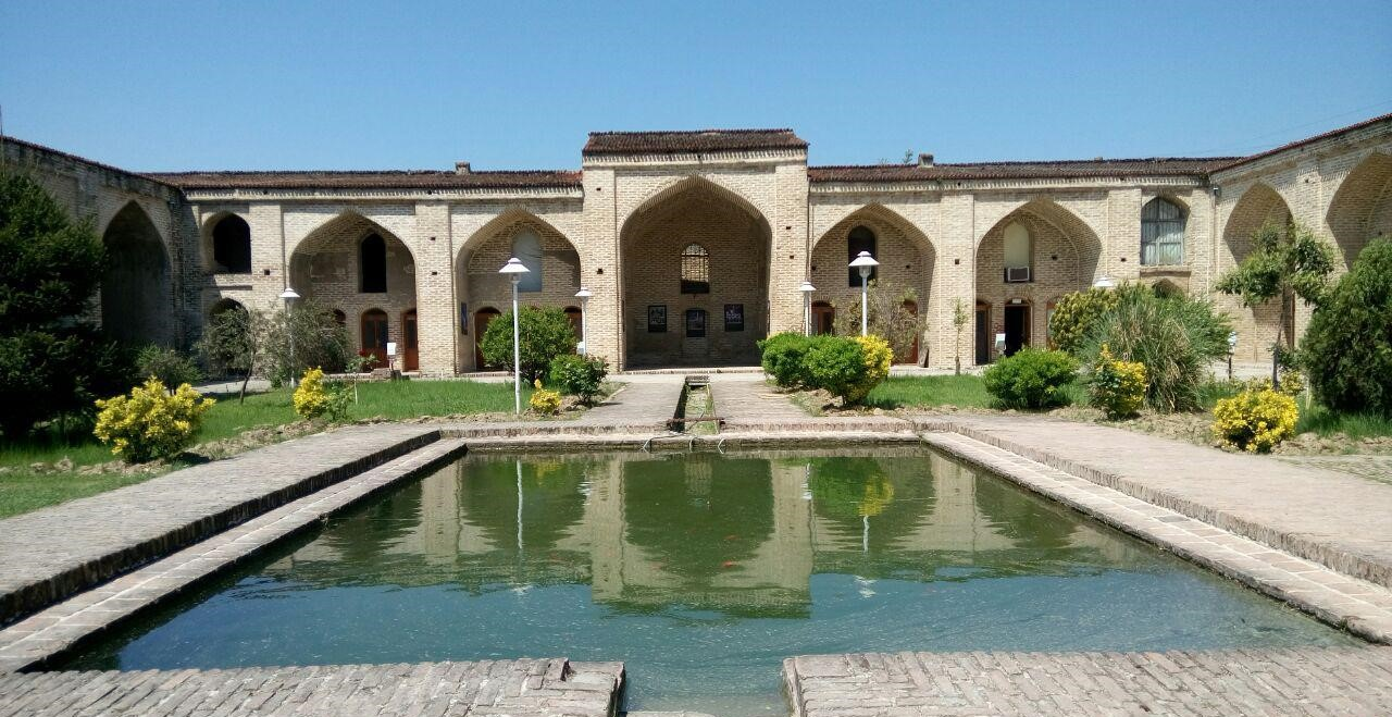 فرح آباد ساری ، مازندران