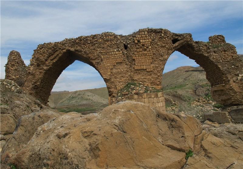 قلعه چنگری ، کوهدشت