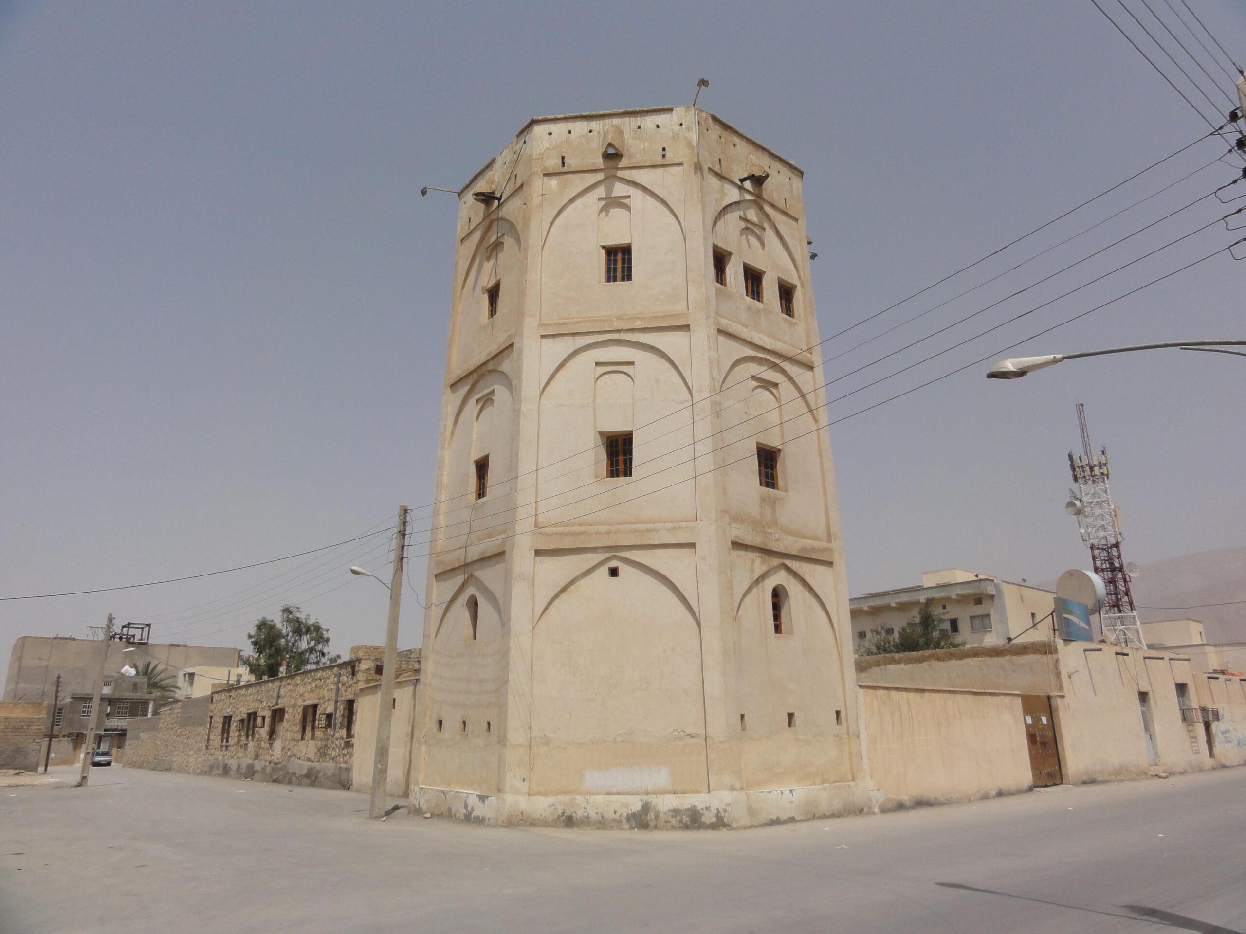 قلعه خورموج ، گردشگری بوشهر