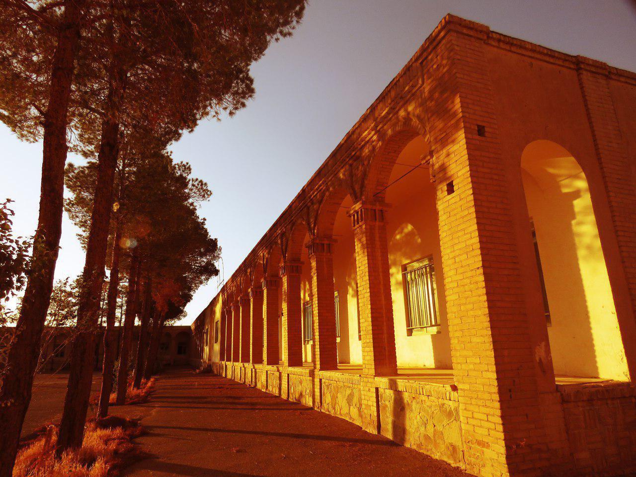 محله محمدیه نایین
