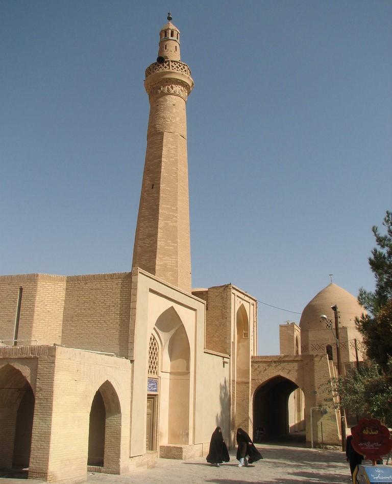 مسجد جامع نایین