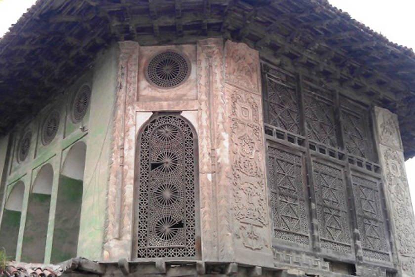 منزل رمدانی ، ساری